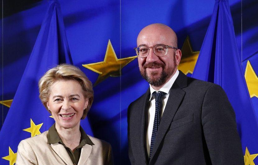 Climat, budget, Brexit... Un premier sommet européen périlleux pour Charles Michel et Ursula von der Leyen