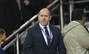 Antero Henrique, le directeur sportif du PSG.