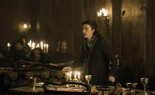 Un mariage, du sexe et plein de morts... Game of Thrones est un epartie géante de «Tue, baise, épouse»