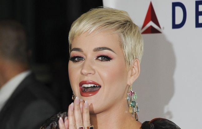 Katy Perry et Orlando Bloom se seraient fiancés pour la Saint-Valentin