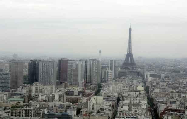 Paris que va changer la r forme du statut de paris souhait e par anne hidalgo - Statut de la ville de paris ...