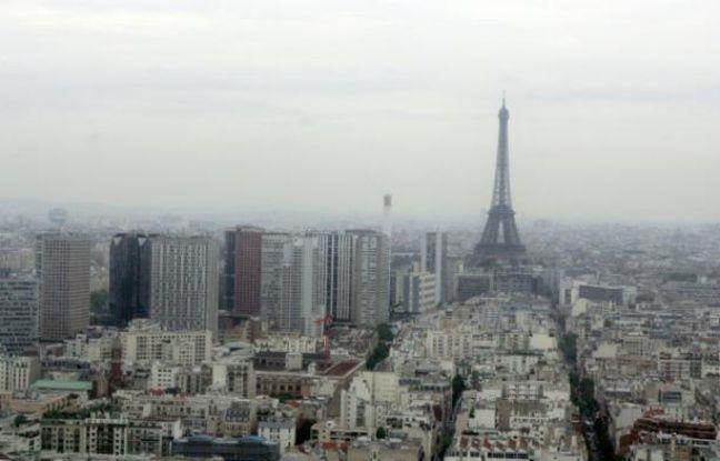 Le projet de réforme du statut de Paris prévoit de regrouper dans un même secteur, avec un seul maire, les quatre premiers arrondissements de Paris.
