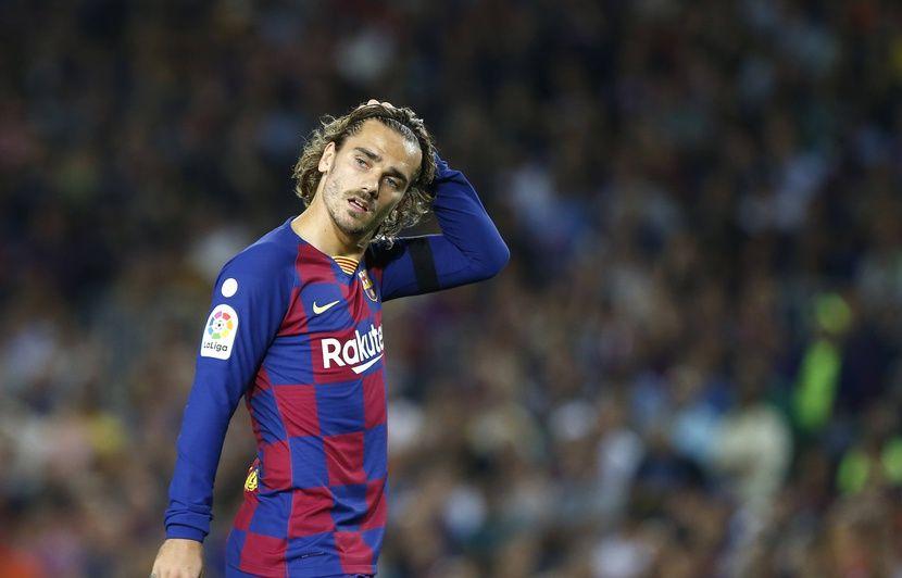 Griezmann aurait négocié 14 millions d'euros de commission dès le mois de mars pour son transfert au Barça