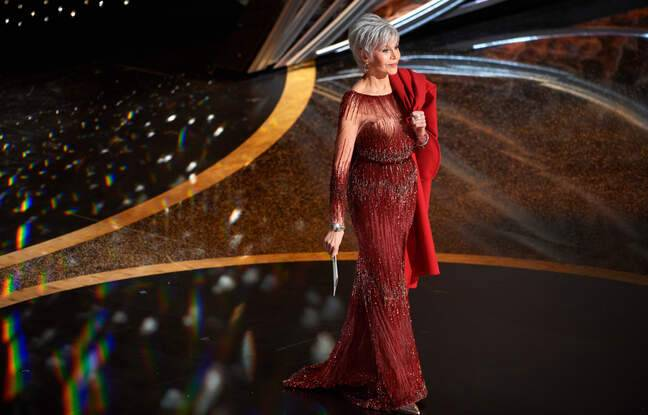 Jane Fonda regrette de ne jamais avoir couché avec Marvin Gaye... La fille de Jennifer Lopez a pleuré quand elle a rencontré Billie Eilish