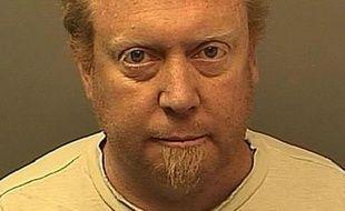 Phillip Ray Greaves, auteur d'un livre faisant l'apologie de la pédophilie, a été arrêté aux Etats-Unis, le 20 décembre 2010.