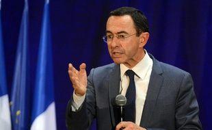Bruno Retailleau, candidat de la droite et du centre
