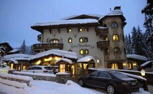 Courchevel (Savoie) est la station de sports d'hiver la plus chère d'Europe, la journée de ski y coûtant quatre fois plus cher qu'à Bansko en Bulgarie, la station la moins onéreuse, selon une étude comparative de TripAdvisor publiée jeudi.
