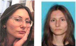 Photos de Sol Pais publiées par les autorités américaines. La jeune fille fascinée par la tuerie de Columbine a été retrouvée morte le 17 avril 2019.