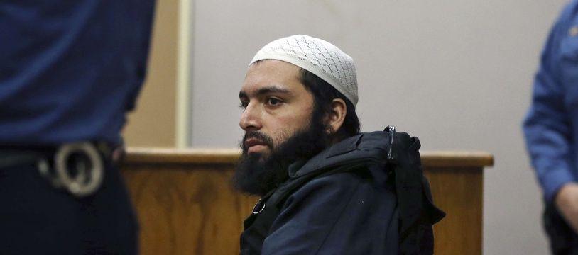 Ahmad Rahimi a été condamné à la prison à vie le 13 février 2018 pour l'attentat à la bombe de Manhattan de septembre 2016.