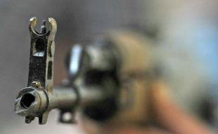 La Commission européenne a adopté mercredi une série de propositions législatives pour renforcer le contrôle des armes à feu