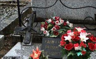 Lorraine: profanations dans le cimetière de Labry
