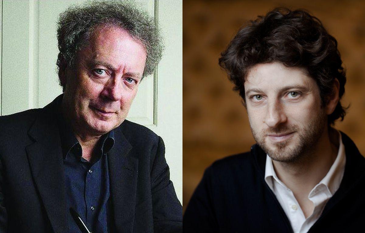 Jean-Pierre Guéno défend le vote et Antoine Buéno est pro-abstention. – B. KLEIN/ MONTAGE 20 MINUTES