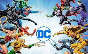Les comics de DC bientôt portés en podcasts