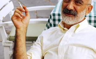 Ahmet Altan a été condamné à perpétuité.