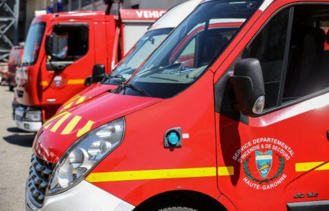 Seine-et-Marne : Un accident chimique fait 14 blessés, dont deux graves, près de Fontainebleau