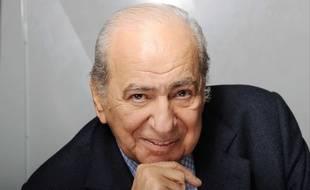 Pierre Bénichou en 2017