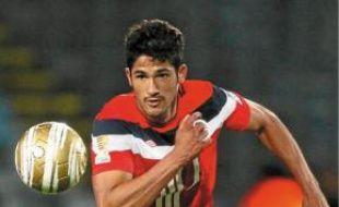 Tulio De Melo est en fin de contrat