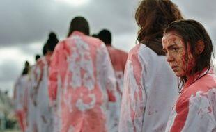 Garance Marillier incarne Justine dans «Grave».