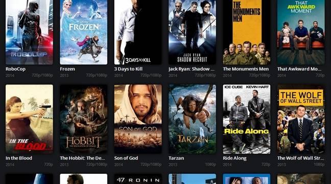 Etats-Unis : La plateforme de streaming Popcorn Time accusée de piratage par des studios indépendants - 20 Minutes