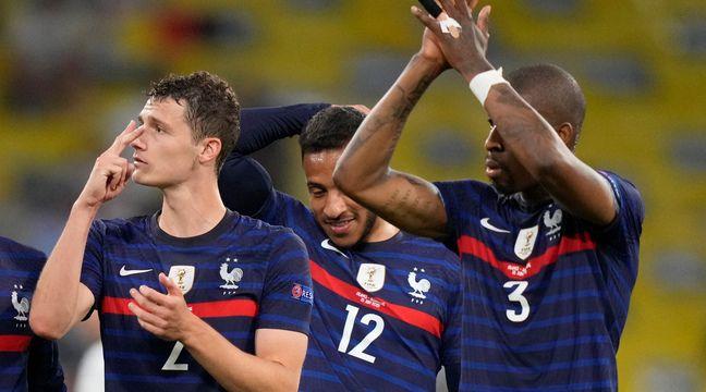 Euro 2021 EN DIRECT : La Belgique peut se qualifier... La suite du cas Pavard... Suivez la journée avec nous