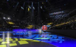 Les joueurs de l'équipe de France ont deux jours à tuer avant de revenir à l'AccorHôtel Arena de Bercy, pour la finale du Mondial.