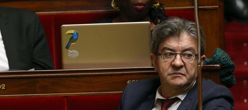 Dans son programme pour la présidentielle, Jean-Luc Mélenchon n'a pas proposé de remplacer certains jours fériés.