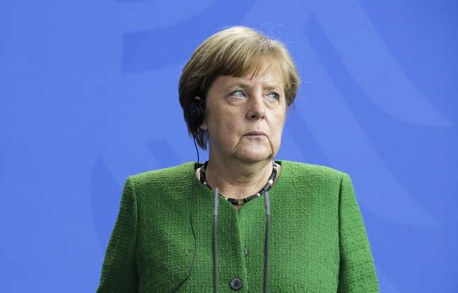 nouvel ordre mondial | Allemagne: Selon Angela Merkel, une «autre forme d'antisémitisme» apparaît chez des réfugiés arabes