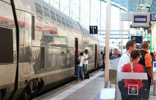 Bordeaux: «Un itinéraire direct en cinq heures vers Londres est maintenant possible»