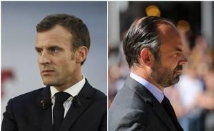 Emmanuel Macron et Edouard Philippe ne sont pas encore tombés d'accord sur le futur casting ministériel.