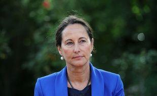 La ministre de l'Écologie Ségolène Royal n'ira pas à l'Uniersité d'été du PS à La Rochelle.