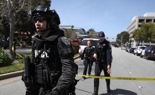 Une fusillade a éclaté mardi 3 avril dans les locaux de YouTube en Californie.
