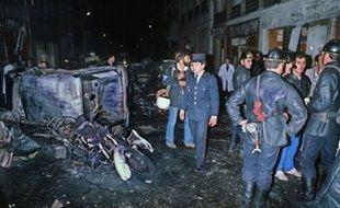 L'enquête sur l'attentat qui avait fait quatre morts il y a 27 ans près de la synagogue de la rue Copernic à Paris a récemment été relancée par la délivrance d'une commission rogatoire internationale, a-t-on appris jeudi de source judiciaire.