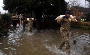 SLe coût des inondations en Europe pourrait atteindre 23,5 milliards d'euros par an vers 2050, soit le double des dégâts importants enregistrés en juin 2013 en Europe centrale, pour cause de développement économique et de changement climatique, selon une étude parue dimanche.