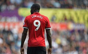 Romeu Lukaku a été transféré pour 85 millions d'euros à Manchester United lors du mercato d'été 2017, et les droits TV n'y sont pas pour rien
