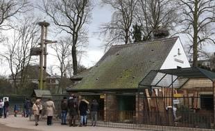Strasbourg: La mini-ferme rouvre mais le zoo de l'Orangerie doit encore opérer sa mue