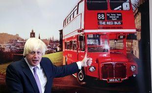 L'obsession pour les bus de Boris Johnson suscite de nombreuses interrogations.