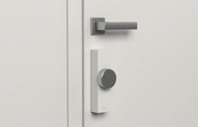 La solution Door Keeper pour sécuriser une porte d'entrée.