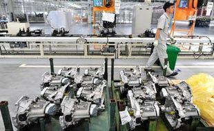 PSA Peugeot Citroën et Dongfeng sont parvenus à un accord sur leur future coopération industrielle et une annonce pourrait être faite en début d'année prochaine, rapporte mercredi le Financial Times.
