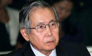 L'ancien président péruvien Alberto Fujimori, qui purge actuellement une peine de 25 ans de prison pour crimes contre l'humanité et corruption, restera sous les verrous après le refus vendredi du président Ollanta Humala de le gracier.