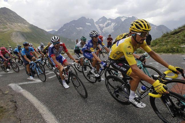 Julian Alaphilippe, Thibaut Pinot et tous les favoris du Tour de France vont s'expliquer lors de la 19e étape entre Saint-Jean-de-Maurienne et Tignes.