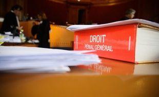La cour d'assises de la Haute-Garonne. 24/05/2012 Toulouse