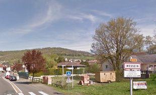 Non, Messein ne va pas nouer un jumelage avec Monteton, mais les deux villages font désormais partie du groupement des communes aux noms burlesques.