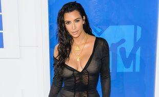 Kim Kardashian livre ses conseils beauté...