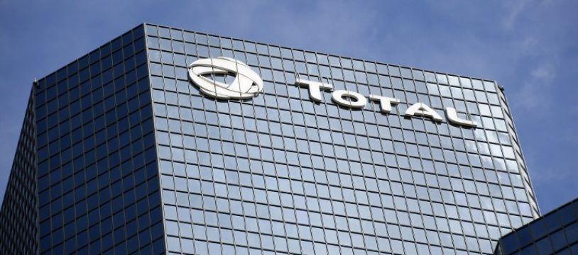 La tour Total à La Défense (image d'illustration).