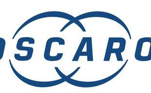 Le logo de l'entreprise Oscaro.