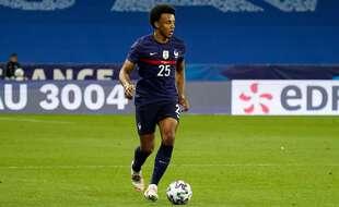 Jules Koundé devrait débuter sur le flan droit de la défense contre le Portugal.