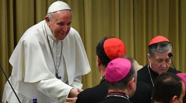 Le Vatican institue un groupe d'experts pour prévenir les abus sexuels