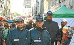 Police nationale et municipale vont veiller sur les ventes d'alcool.