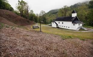 Une église américaine (image d'illustration).
