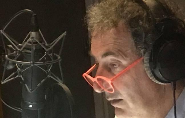 François Morel prête sa voix aux 40 épisodes de «La Séquence du Filmeur», diffusée sur France 3 hauts-de-France.